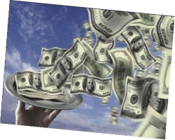 Выгодные обменные курсы валют