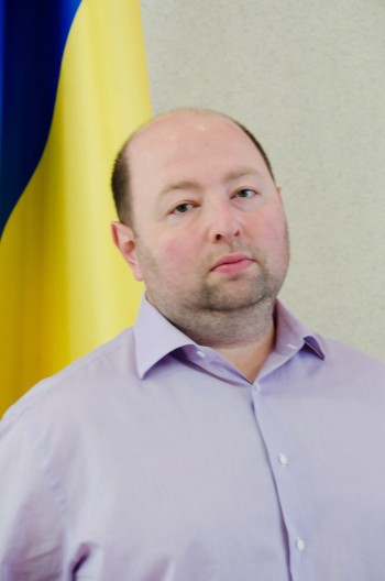 Черкасский Игорь Борисович