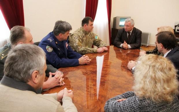 Анатолий Садовник