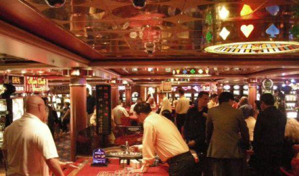Star cruise casino condado plaza hotel casino
